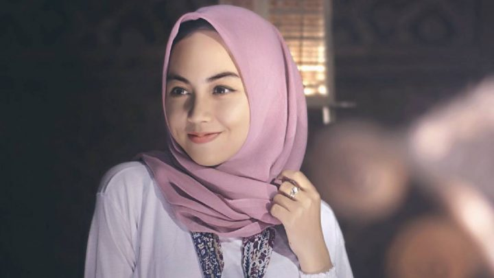 Hijab styles for women in 2020