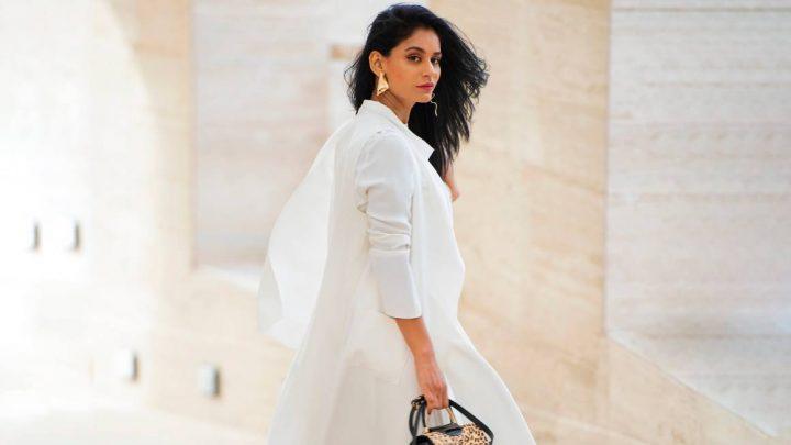 Arab fashion in Ramadan