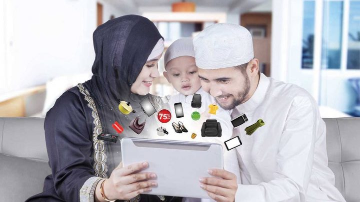 Ramadan best deals