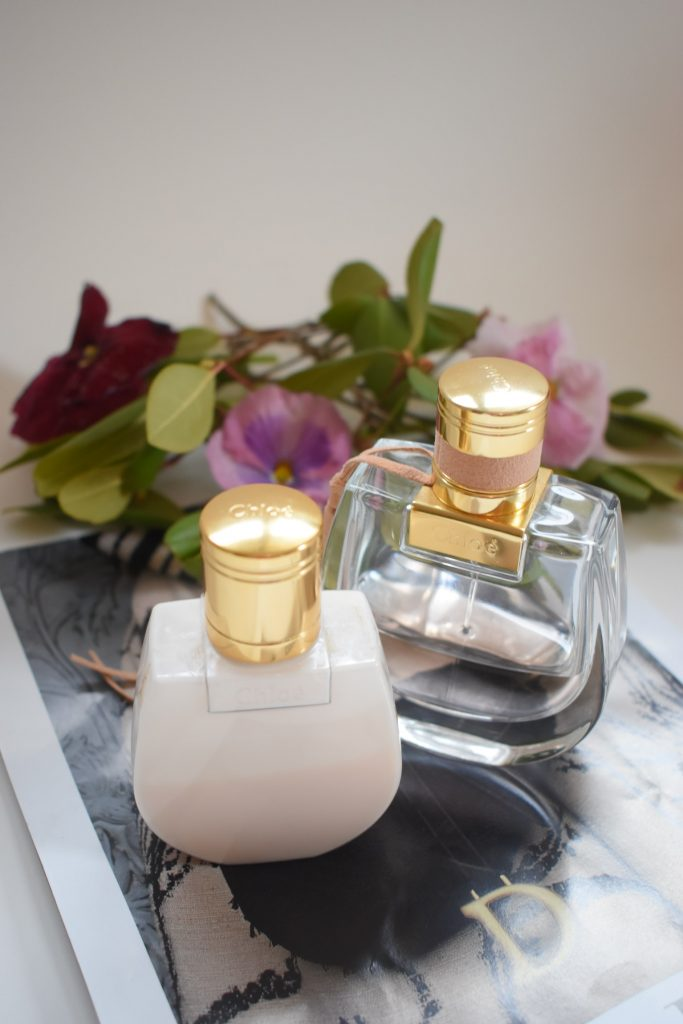 Perfumes, Great Mood Changers
