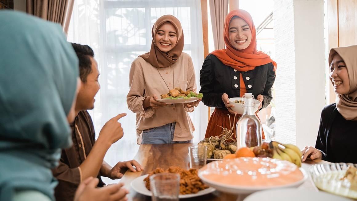 Eid al adha Celebrations 2020