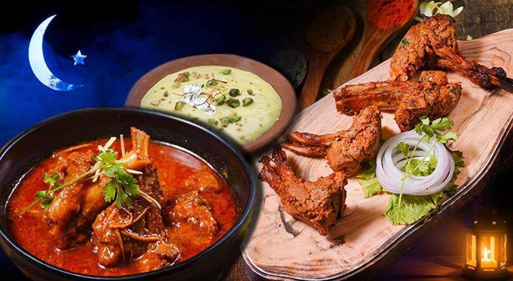 Food Varieties to Try in Bakrid Celebrations