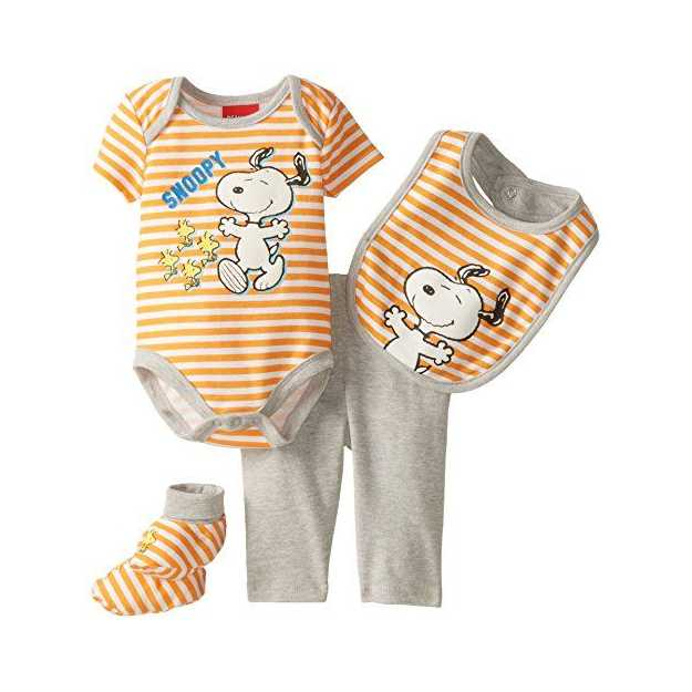 Cord Sets for Baby Boy