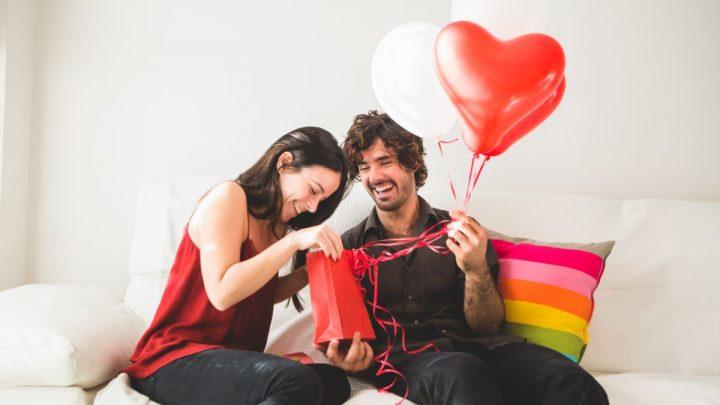 Namshi Valentine Gifts