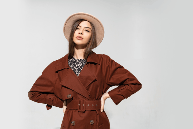 Oversize Coats for Women