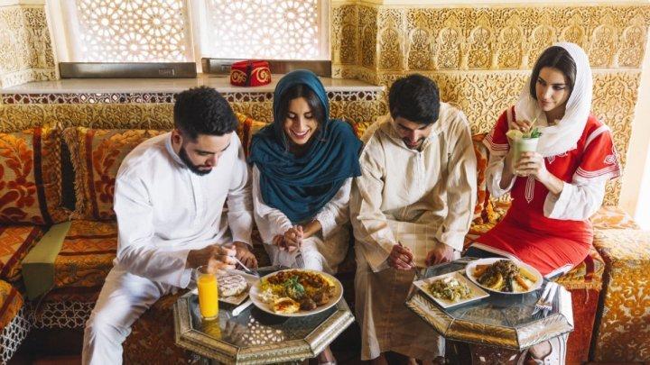 Ramadan Iftar Party 2021