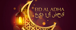 Eid al-Adha 2020 coupons