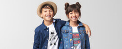 Kids Clothing coupons