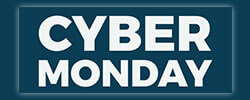 Cyber Monday 2018 coupons