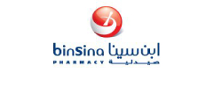 Binsina Pharmacy coupons