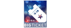 Dubai Big Ticket coupons