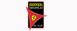 Ferrari World Abu Dhabi coupons