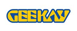 Geekay Games Coupons