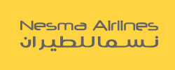 Nesma Airlines Coupons