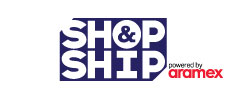 Shop and Ship Coupons