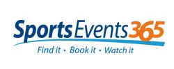 SportsEvents365 coupons