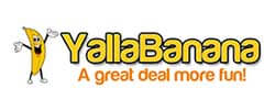 YallaBanana coupons